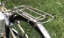 Xe đạp điện trợ lực tay ga hàng Nhật bãi cũ giá rẻ TP HCM X17