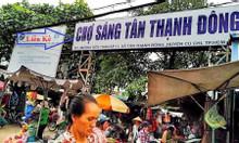 Bán đất để ở tại Thành Phố Hồ Chí Minh