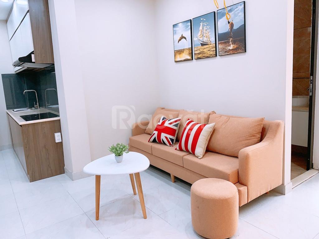 Mở bán chung cư Trần Phú - ĐH Đà Nẵng ở ngay, sổ hồng
