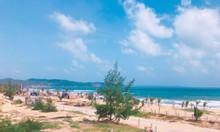 Đất nền Hòa Lợi, biển Phú Yên, sổ đỏ thổ cư, vị trí đầu tư đắc địa.