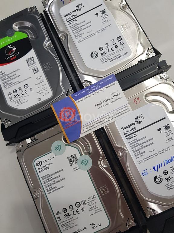 Cứu dữ liệu ổ cứng hư cơ