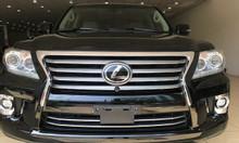 Bán Lexus LX570 Xuất Mỹ sản xuất 5.2015 tư nhân