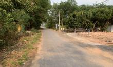 Cần bán lô đất ngay mặt tiền Nguyễn Văn Khạ, xã Phú Hòa Đông