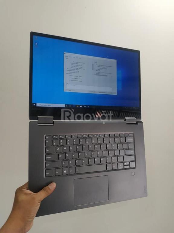 Bán Laptop Lenovo Yoga 720 / MH cảm ứng 4K / Cảm ứng / Xách tay USA