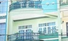 Bán nhà mặt tiền Yersin Nha Trang ngang 5.6m, thuận tiện kinh doanh