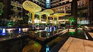 Goldmark City phong cách kiến trúc Singapore thu nhỏ trong lòng hà nội