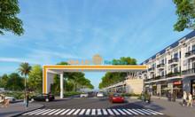 Gia Lai New City đất nền thổ cư một nền nhà phố chỉ 239 triệu/150m2