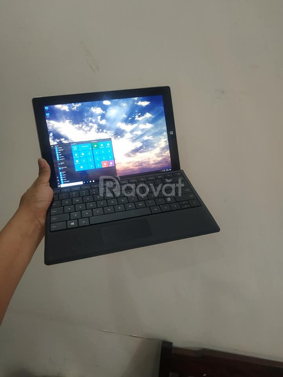 Bán Laptop Surface 3