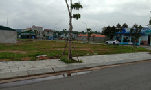 Bán đất trung tâm TP, 100m2 đường 20m chỉ 560 triệu