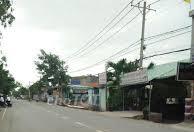 Shophouse MT đường An Hạ, Bình Chánh, 150m2, giá 10 - 15tr/m2