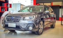 Subaru Minh Thanh giới thiệu SUBARU OUTBACK 2.5 i-S Eyesight