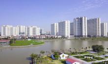 Căn hộ 82m2 3PN tầng trung Tòa A1 chung cư An Bình City, View đẹp