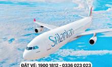 Các dịch vụ của Đại lý vé máy bay Srilankan Airlines