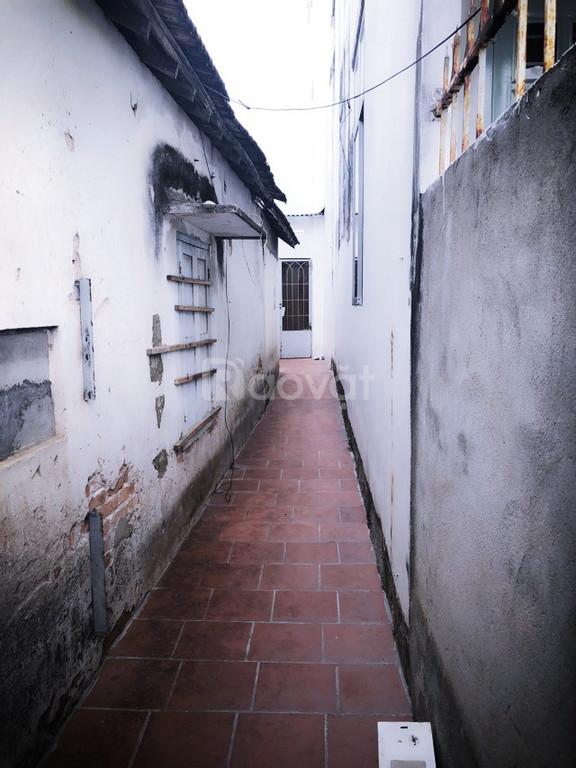 Bán nhà mặt tiền đường Hồ Xuân Hương phường Phước Hòa tp. Nha trang