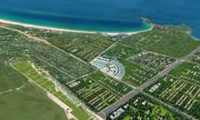 Đất nền sổ đỏ liền kề FLC Quy Nhơn, Ngân hàng hỗ trợ vay 60%