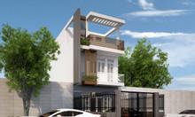 Nhà mới đón tết 2020, gần chợ Bình Chánh, 2 tỉ có sổ riêng