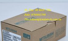 Module ngõ vào Mitsubishi A1SX81 - Công Ty TNHH Natatech