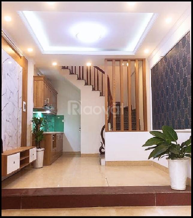 Bán nhà Lê Trọng Tấn, Thanh Xuân 31m2, 4 tầng, gara ô tô