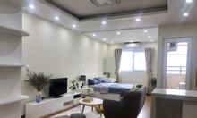Chuyên bán căn 1 phòng ngủ chung cư Nghĩa Đô