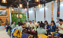 Bán nhà hàng làn 2 chợ Samsung Thái Nguyên vị trí đẹp
