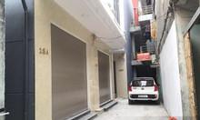 Bán nhà 3 tầng đẹp, mới hoàn thiện khu Kiều Sơn, Đằng Lâm