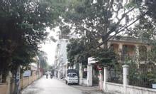 Bán nhà dân xây 2,5 tầng gần UBND phường Việt Hưng diện tích 57m2