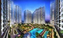 """Những cái """"dễ"""" dân cư có được tại dự án căn hộ Akari City"""