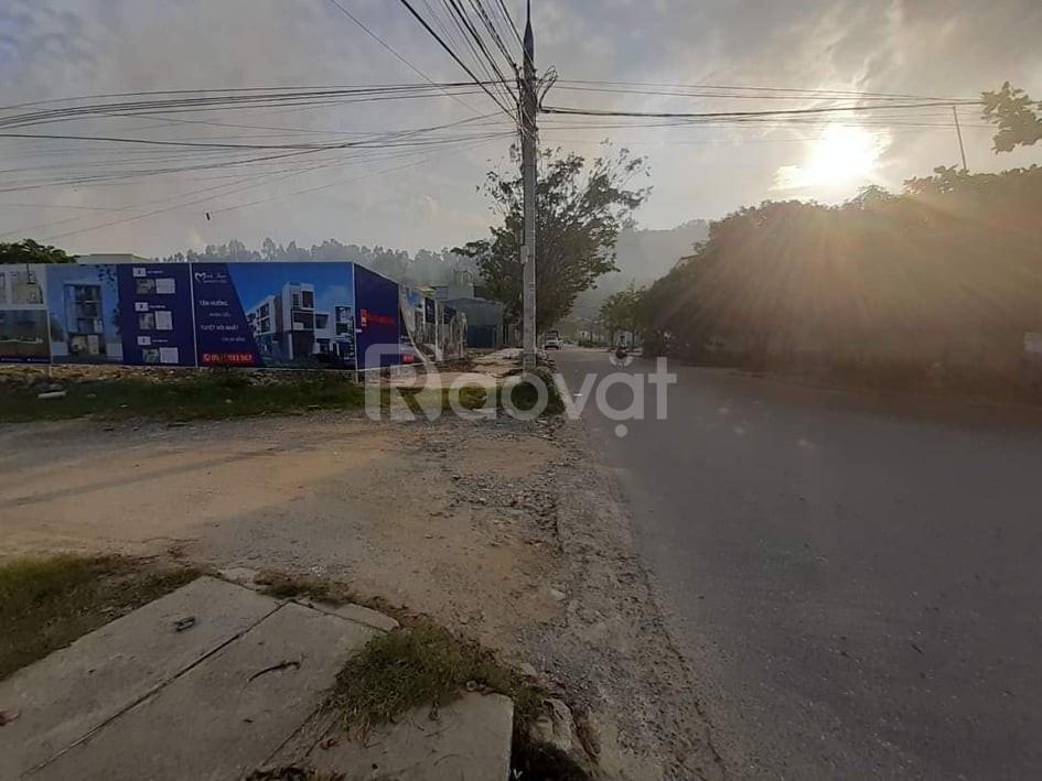 Tìm đâu ra lô đất 2 mặt tiền rẻ Đà Nẵng chỉ 2,9 tỷ.