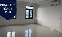 Cho thuê văn phòng gần trung tâm TP Đà Nẵng