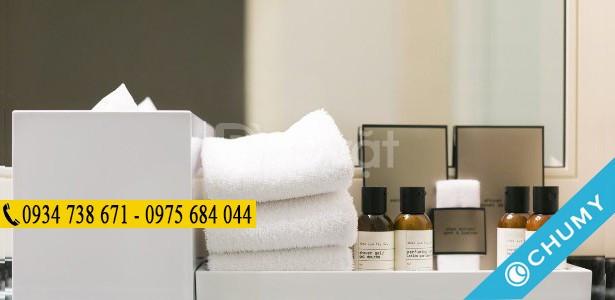 Hướng dẫn cách chọn mua khăn tắm khách sạn chuẩn