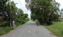 Cần bán đất 614m2 có thổ cư đường Gót Chàng, Nhuận Đức