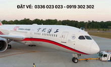 Các dịch vụ hỗ trợ của văn phòng đại diện hãng Shanghai Airlines tại V