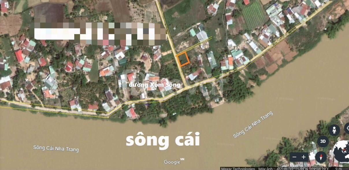 Bán đất giá chỉ 660 triệu Diên Phú