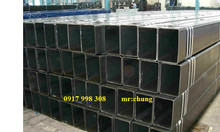 Thép hộp chữ nhật 100x200x3ly,3ly,4ly5ly,6ly,7ly,8ly,9ly,10ly,12ly