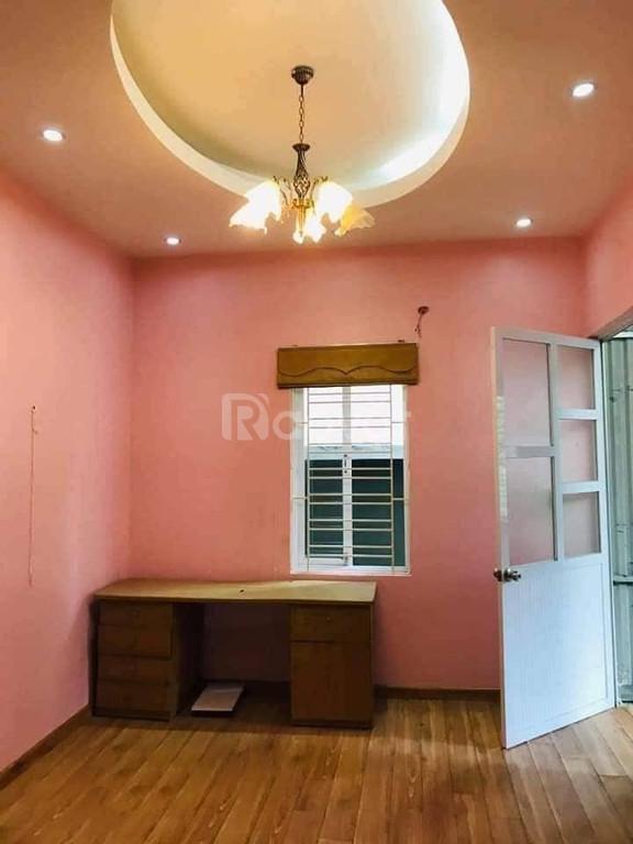 Nhà đón tết sổ đỏ vuông chính chủ, pháp lý sạch