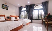 Neva Hotel Nha Trang - Khách sạn 2 sao tại Nha Trang