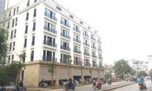 Bán nhà mặt phố Trần Bình, 77m2 x 7 tầng, vỉa hè 2M, thang máy