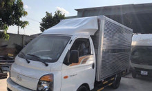 Hyundai Porter H150 - Tải trọng 990kg - 1.4 Tấn - Thùng dài 3.2m