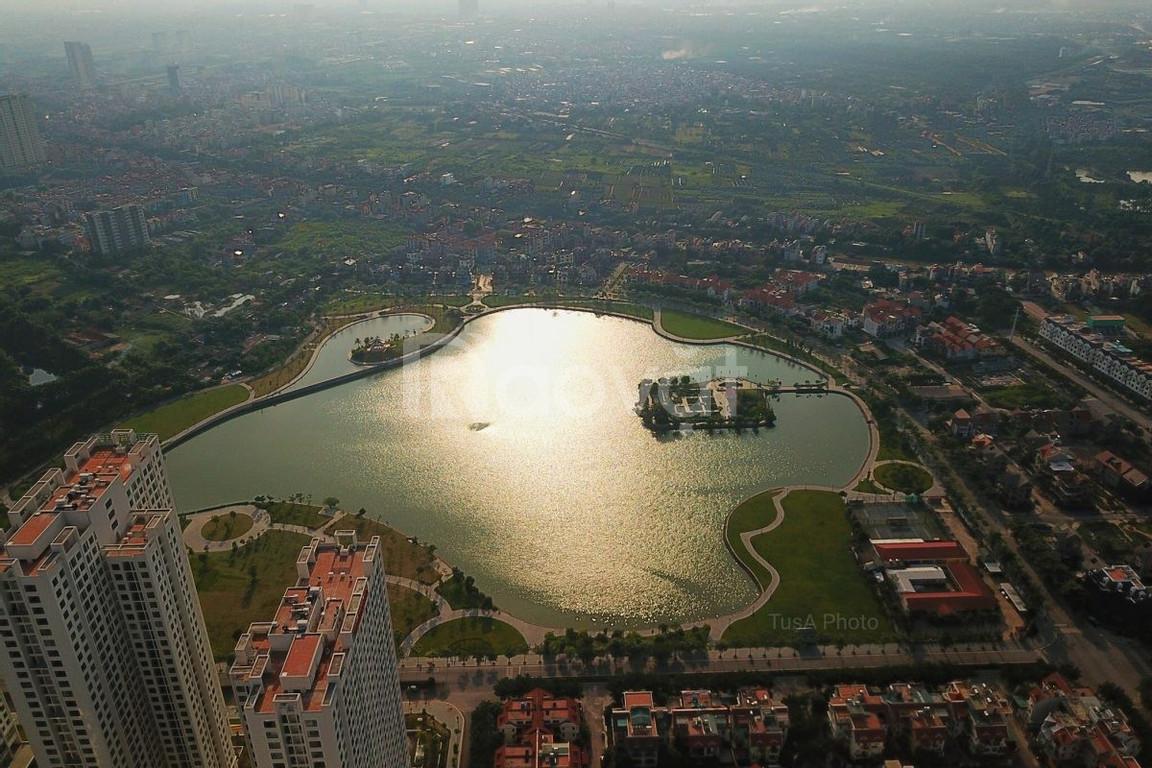 Bán căn 83m2 tòa A5 chung cư An Bình city– 232 Phạm Văn Đồng