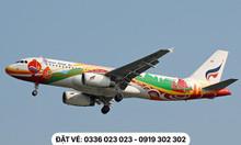 Du hí Campuchia ngay bây giờ với Toàn cầu Airlines