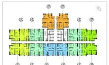 Căn hộ số 01 tòa A7, tầng trung nội thất nguyên bản chung cư An Bình