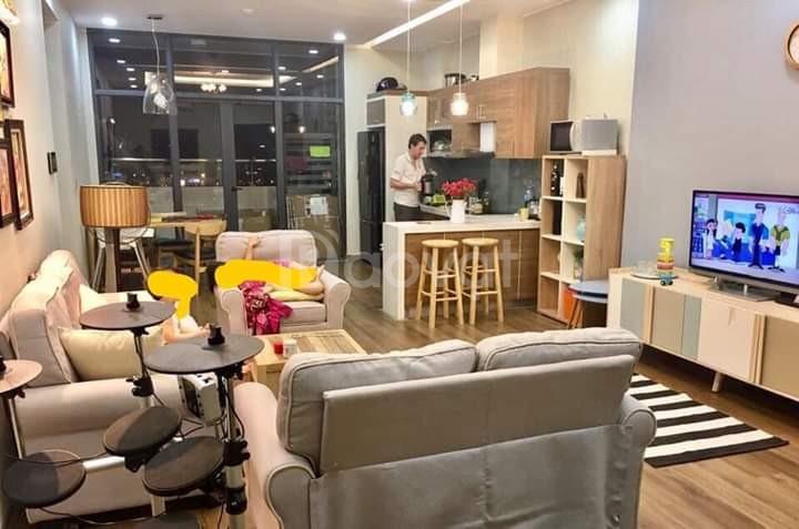 Căn 90.7m2 bán cắt lỗ giá rẻ 2,820 tỷ tại chung cư An Bình City