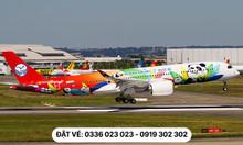 Các dịch vụ của Đại lý vé máy bay Sichuan Airlines - Trung Quốc