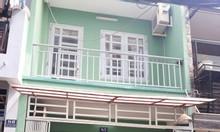 Bán nhà 2 tầng mặt tiền phố ẩm thực đường 9C, Q.6, SHR, giá tốt