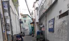 Nhà giá rẻ Phạm Văn Hai, Tân Bình, 4 phòng ngủ
