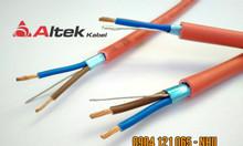 Đại lý độc quyền cáp chống cháy altek kabel giá cạnh tranh
