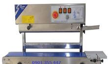 Máy hàn miệng túi nilon indate liên tục DBF-770WL giá tốt tại Tây Ninh