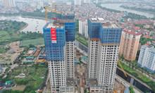 Căn hộ 2 phòng ngủ dự án chung cư X2 Đại Kim - Bộ Quốc Phòng