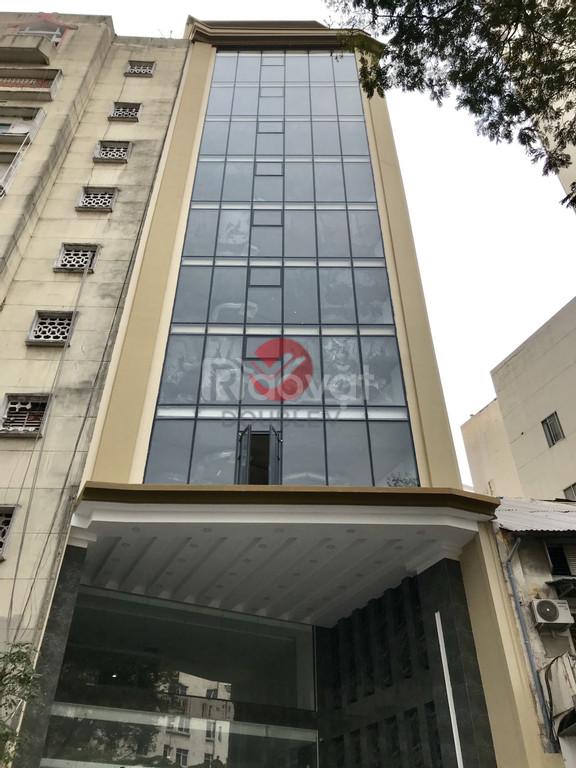Văn phòng cho thuê quận 1, mặt tiền Hàm Nghi - DT 530m2 chỉ 26 usd/m2