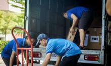 Dịch vụ chuyển nhà trọn gói TPHCM giá rẻ và chuyên nghiệp